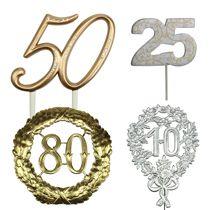 Jubilee numbers