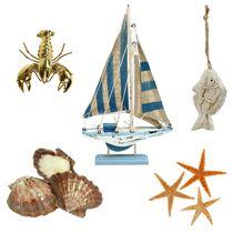 Maritime decoration