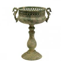 Cup vase