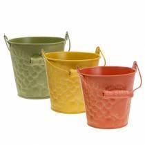 Buckets & bowls