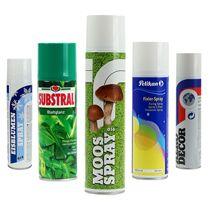 Spray, varnish, paint
