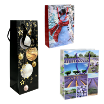 Gift bags & carrier bags