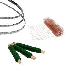 Bind wire
