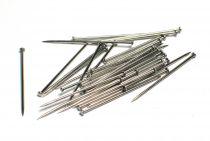 Iron pins 105 / 30mm 500g