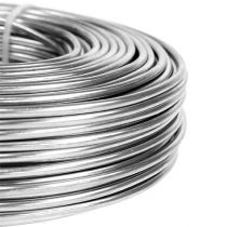 Aluminum wire 3mm 1kg silver