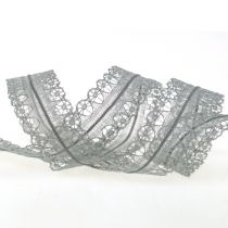 Lace ribbon vintage 20mm 20m