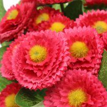 Bellisbund Pink 24cm 4pcs