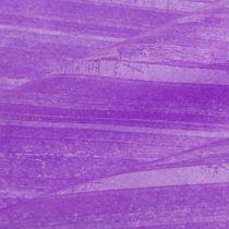 Flower silk Trendline purple 50cm 6kg