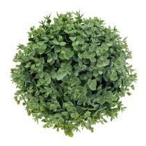 Boxwood ball artificial green Ø23cm