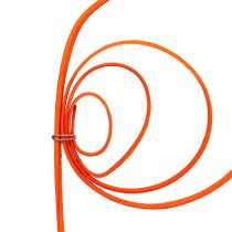 Cane coil orange 25pcs.