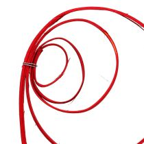 Cane coil red 25pcs.