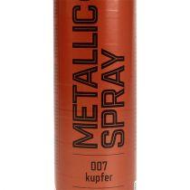 Color-Spray metallic shiny copper 400ml