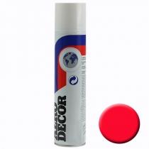 Color-Spray luminous red 400ml