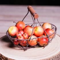 Decorative apples 4.5cm 12pcs