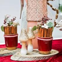 Decorative cinnamon rolls 10cm 500g