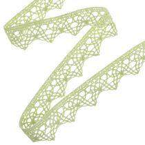 Decorative ribbon lace 22mm 20m