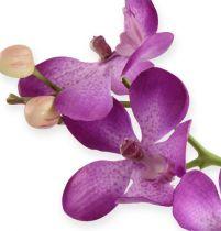 Orchid lilac 38cm