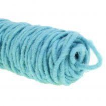 Wick thread light blue 55m