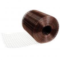 Wire mesh copper-plated 35cm 100m