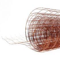 Wire mesh copper 35cm x 5m