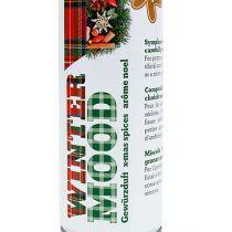 Fragrance spray spice scent 400ml