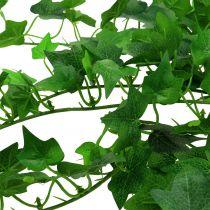 Ivy hanger green 60cm