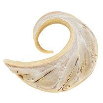 Elephant Ear bleached 25pcs