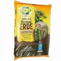 FRUX cactus and bonsai soil 5L