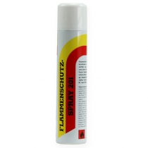 Flame protection spray 400ml