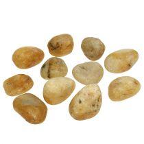 River pebble amber 5kg