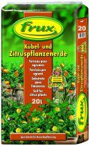 FRUX potted and citrus plant soil (15 Ltr.)