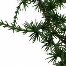 Garland conifer green 167cm