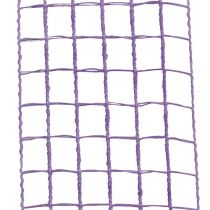 Grid tape 4.5cmx10m purple