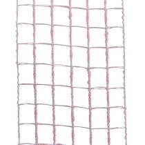 Grid tape 4.5cm x 10m pink