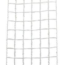 Grid tape 4.5cm x 10m white