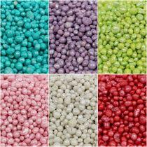 Granules 2mm - 4mm colored Brillant Light 1l