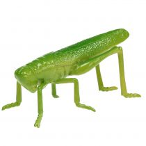 Grasshopper green 11cm 1p
