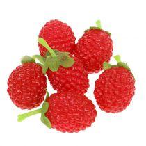 Raspberry 4cm x 2cm 36p