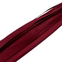 Wooden strips Bordeaux 95cm - 100cm 50p