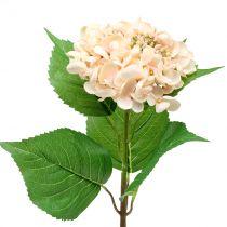 Hydrangea artificial pink 61cm