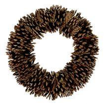 Pine cones around Ø27cm