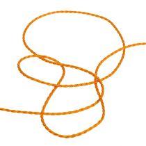 Cord orange 2mm 50m