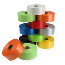 Gathering tape 50mm 100m different colors
