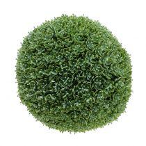 Boxwood ball artificial green Ø28cm