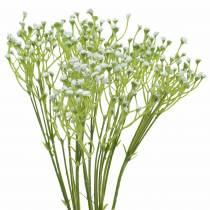 Gypsophila gypsophila artificially in a bunch white 46cm 5pcs