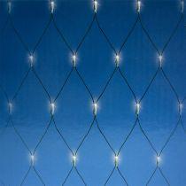 LED light net 180 warm white 2m x 2m for outside