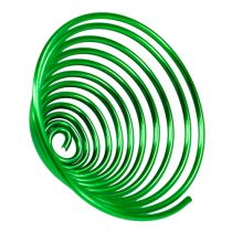 Metal screw wire screw apple green 2mm 120cm 2pcs