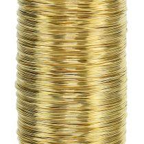 Myrtle wire gold 0.30mm 100g