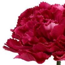 Carnation Pink Ø9cm L11cm 12pcs