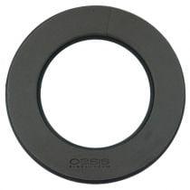 Floral foam ring OASIS® Black Naylor Base® 35cm 2pcs